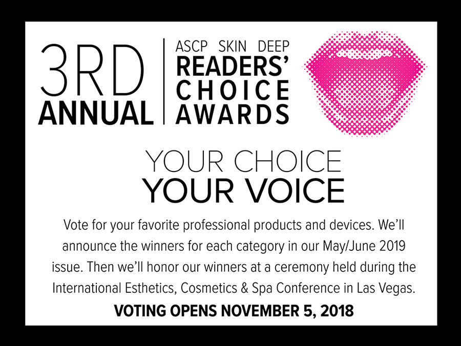 Coming Soon! The 2019 Readers' Choice awards | Associated