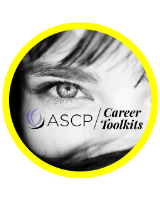 ASCP Career Toolkits and calculators