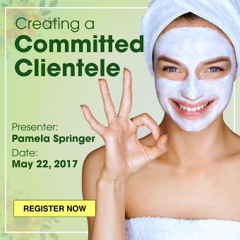 creating a committed clientele with pamela springer ASCP webinar education