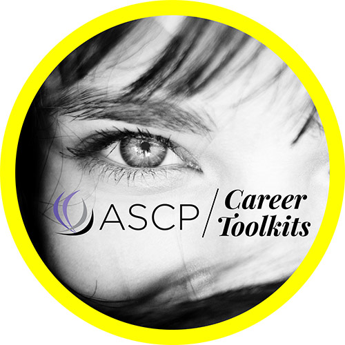 ASCP Career Toolkits—Empowering Skin Care Professionals to